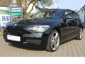 BMW 116i Advantage Plus -19 Zoll ALU-KLIMA-SHZ-PDC-
