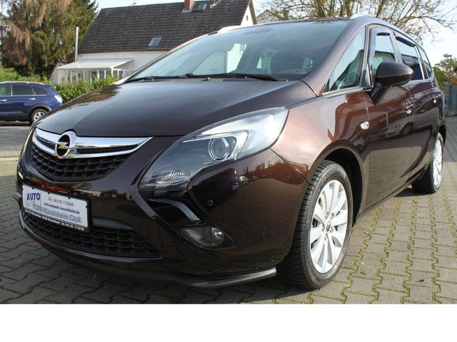 OPEL Zafira Tourer 1,4 Turbo Business Edition -PDC-