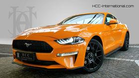 Ford Mustang 2.3 EB Performance Paket|Carbon| B&O|ACC