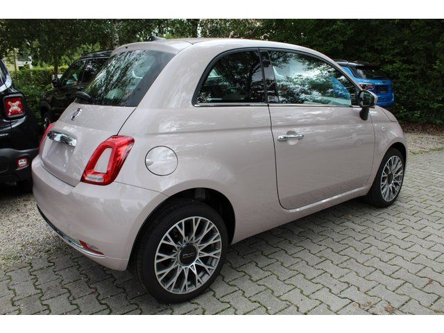 FIAT 500 1.2 Star Dualogic Leasing ab 179 Euro!
