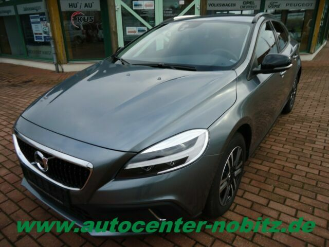 VOLVO V40 D2  Cross Country Plus -LED-Navi-PDC-
