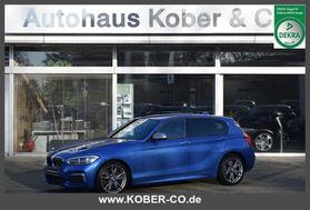 BMW M 135 i xDrive M Sportpaket Navi LED Kamera