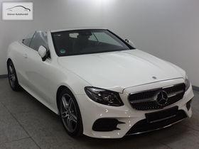 Mercedes-Benz E 200 AMG Line Widescreen+Comand+Kamera+19