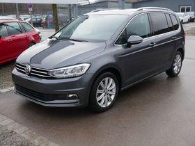 VW Touran 2.0 TDI DPF HIGHLINE - BUSINESS PREMIUM - LED - ACC - NAVI - PARK ASSIST - SHZG - 7-SITZER