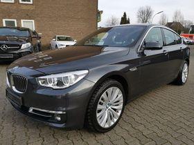 BMW 535 Gran Turismo i Luxury Line LED Navi HeadUp