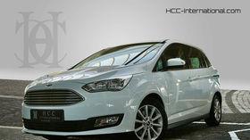 Ford Grand C-Max 1.5 TDCi Titanium| Navi|Tempomat|PDC