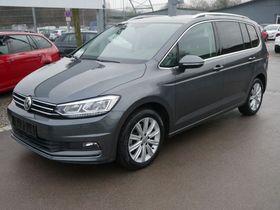 VW Touran 1.5 TSI ACT DSG HIGHLINE - BUSINESS PREMIUM - LED - ACC - NAVI - KAMERA - 7-SITZER