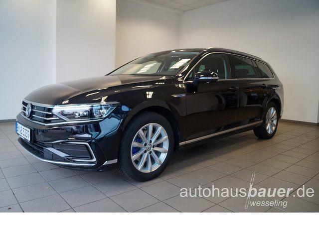 VW Passat Variant GTE TSI E-Motor DSG -Navigation, Panorama, 360° Kamera, Keyless ...