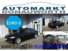 BMW 520 d xDrive Aut. Navi/Leder/Xenon/Hifi/Sitzhzg