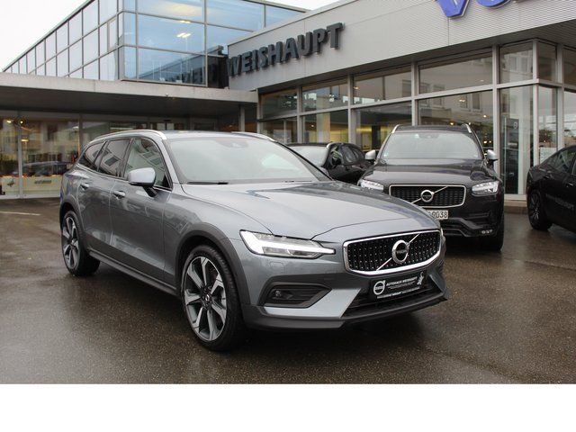 VOLVO V60 Cross Country D4-AWD-Pro-NP Euro 67.980-ACC-CC-