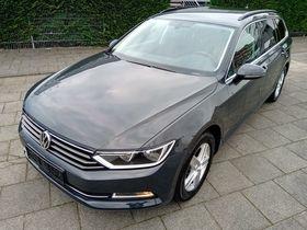 VW Passat Variant 2.0TDI SCR ACC PDC AHK WR GARANTIE EURO 6