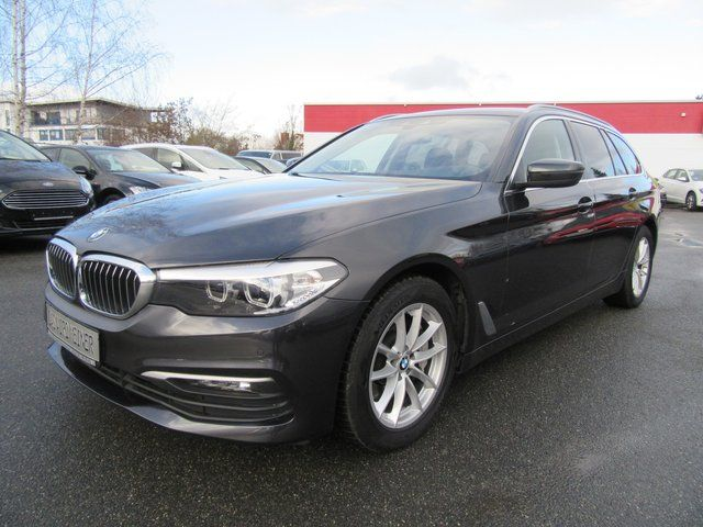 Used Bmw 5 Series 530d xDrive