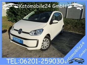 VW up! move up! eco Erdgas CNG BMT Panoramadach EURO 6...