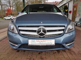 Mercedes-Benz B 200 BE SPORTSTOURER XENON PARKLENK NAVI AHK