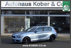 BMW 118d PDC Garantie ---Service + TÜV NEU---