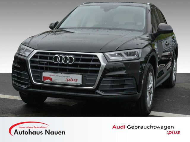 Audi Q5 40 TDI S tronic quattro Tageszulassung Navi