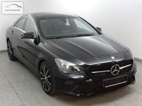 Mercedes-Benz CLA 180 7G DCT+Navi+Pano+akt. Kollisionswarner