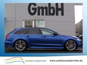 Audi A6 3.0TDI Q. COMPETITION ACC+PANO+SPUR+NAVI+20Z