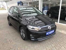 VW Golf VII Sportsvan 2.0 TDI