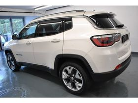 JEEP Compass 1.4 Limited Navi+Apple+Sitzheizung!