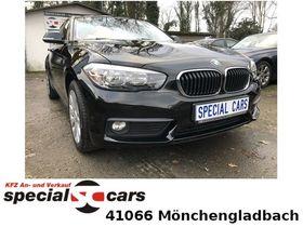 BMW 116i Advantage / 1. Hand / Euro 6
