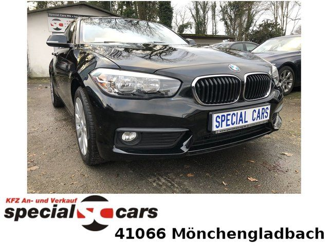 BMW 116i Advantage / 1. Hand / Euro 6