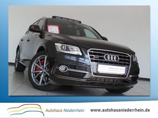 Audi SQ5 3.0TDI Q. COMPETITION PANO+B&O+KEYL+20Z+EUR6