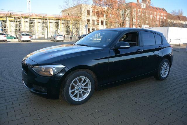 BMW 116 i Klima 6-Gang
