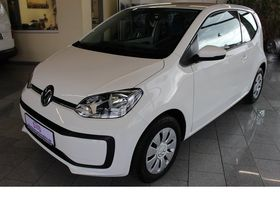 VW up! move 1.0 Klima,PDC,Top-Zustand