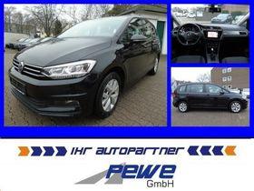 VW Touran 1,4 TSI DSG Comfort 7-Sitze-Alu-Navi-PDC-