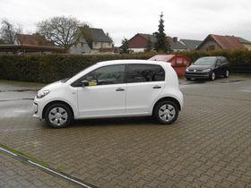 VW up! 1.0 take load 4Trg Klima Radio CD