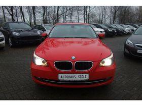 BMW Baureihe 5 Lim. 520d