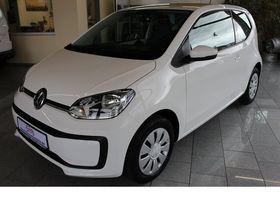 VW up! move 1.0 Klima,Telefonvorbereitung für Handy