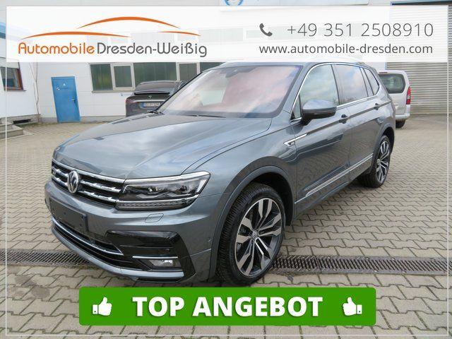 VW Tiguan Allspace 2.0 TSI Highline 4M R Line -30%UPE