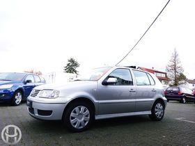 VW Polo 1.4 44kW AUTOMATIK+EL.FALTDACH