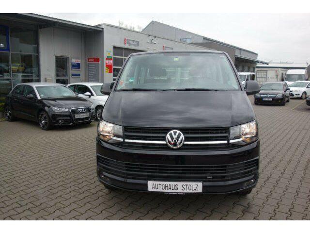 VW T6 Bus Multivan Trendline Navi