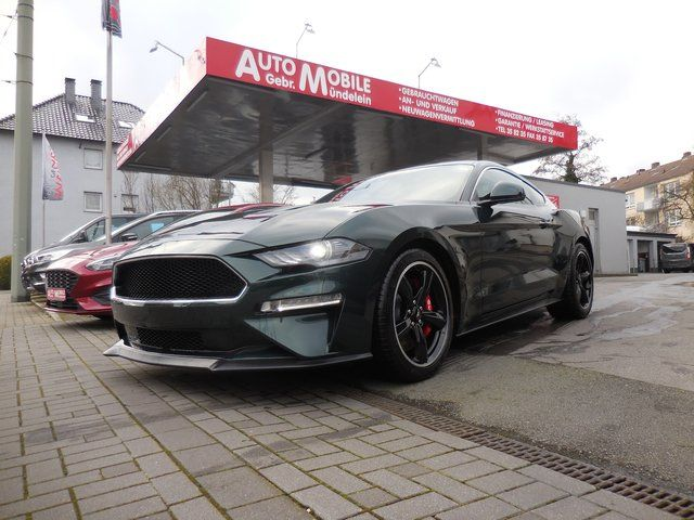 Used Ford Mustang 5.0