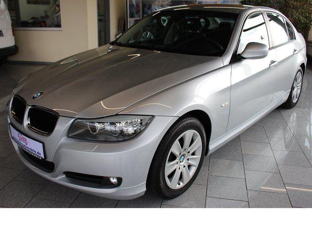 BMW 318I Lim,Klimaautomatik;TOP ZUSTAND