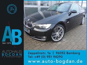 BMW 325i xDrive Automatik Allrad-Leder-Xenon-Navi-SHZ
