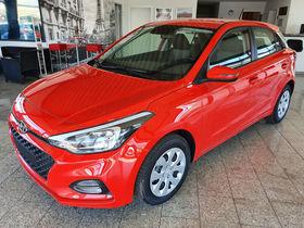 Hyundai i20 5T FL 1.0 -Automatik-Klima-bluetooth-