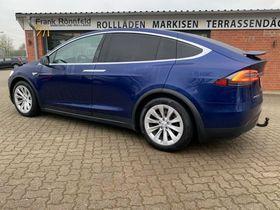 TESLA Model X 90D 7 Sitze Supercharcher free
