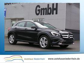 Mercedes-Benz GLA 220 CDI 4MATIC URBAN NAVI+PARK_ASSIST+1.HAND