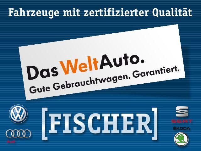 VW Passat Variant 2,0TDI Comfortline Navi LED ACC