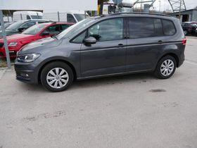 VW Touran 1.5 TSI ACT COMFORTLINE - ACC - NAVI - WINTERPAKET - RÜCKFAHRKAMERA - 7-SITZER