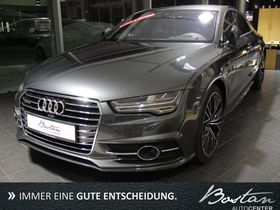 AUDI A7 3.0 TDI QUA.COMPETITION-MATRIX-ACC-EURO 6