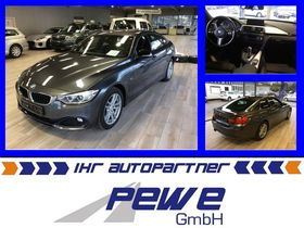 BMW 420d xDrive Gran Coupe Sport Line