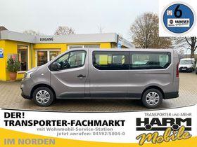 FIAT Talento Kombi SX 2.0 Eco 120 1,2t 6-Sitzer Euro6