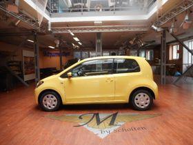 SEAT Mii 1.0 Klima Tüv neu 55 KW Garagenwagen Spar& Platzwunder