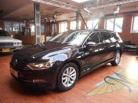 VW Passat 1,4 TSI Comfortline Plus MediaNavi 3 Z- Klimatronik ParkPilot Schutzasst