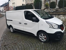 Renault Trafic L1H1 120 PS 2,7t